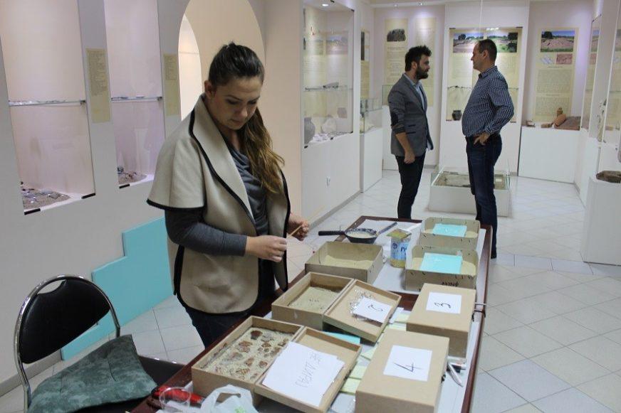 AMBICIOZNI PLANOVI Fokus Zavičajnog muzeja u knjigama, filmovima i izložbama