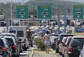 POD POSEBNIM USLOVIMA Mađarska, Slovačka i Češka otvaraju svoje granice