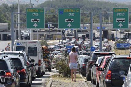 ZDRAVLJE NA PRVOM MJESTU Ko bude krenuo u Grčku moraće da se TESTIRA NA KORONU