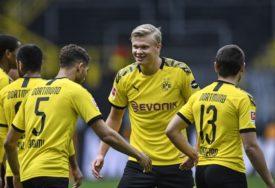 ŽELJNI FUDBALA Rekordna gledanost Bundeslige
