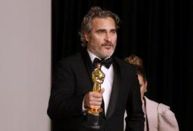 Aukcija ulaznica za dodjelu Oskara kao pomoć u doba pandemije