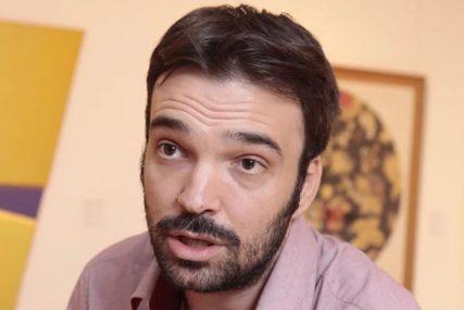 POZITIVAN NA KORONA VIRUS Ivan Bosiljčić otkazao sve predstave