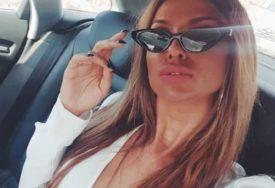 """""""NE ZNAM KO SU TI LJUDI"""" Ivana iz grupe Hurricane se oglasila nakon optužbi da je muvala MUŽA OD KOLEGINICE"""