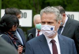 PRIPREMA ZAKONA Satler: EU za uvođenje imovinskih kartona za sudije i tužioce