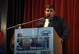 Jovica Vlatković imenovan za izvršnog direktora za investicije u ERS