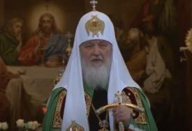 SKANDAL U RUSKOJ CRKVI Patrijarh Kiril uklonio dvojicu episkopa nakon što su procurile EKSPLICITNE FOTOGRAFIJE