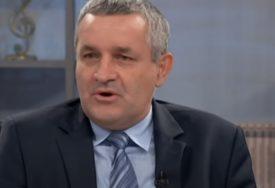 """""""DUBOKO UVREDLJIVA PROVOKACIJA"""" Linta poručio da je Milanović lažni antifašista"""