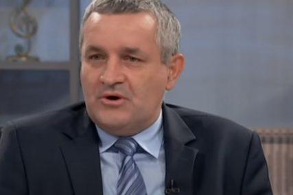Linta reagovao na izjavu Bećirovića: Sarajevo vodi psihološki i diplomatski rat protiv Srpske i Srbije