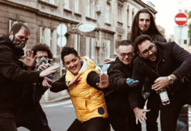 """""""TUŽNA SAM"""" Marija će večeras biti dio Evrovizije, ali ne krije RAZOČARENJE"""