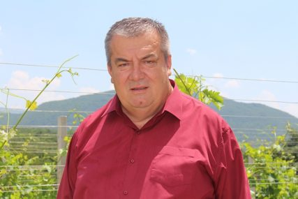 """Oštetio budžet opštine"" Bivši načelnik Bileće Miljan Aleksić osumnjičen za zloupotrebu položaja"