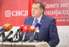 """""""PAO REJTING"""" Milorad Dodik ubijeđen da CIK sada radi po političkom nalogu SDA"""