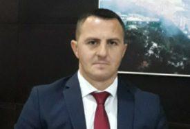 SARADNJA SA EVROPOLOM Jović: Kontakt tačka u Ministarstvu bezbjednosti