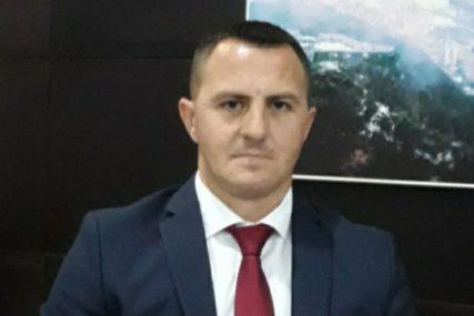 """""""MOGU ODGOVORITI NA SVE ZADATKE"""" Nedeljko Jović novi zamjenik ministra bezbjednosti BiH"""