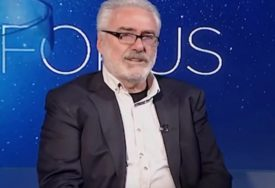 """""""NISAM ESTRADNA ZVIJEZDA"""" Dr Nestrović uskoro u penziji, popularnost mu nije prijala"""