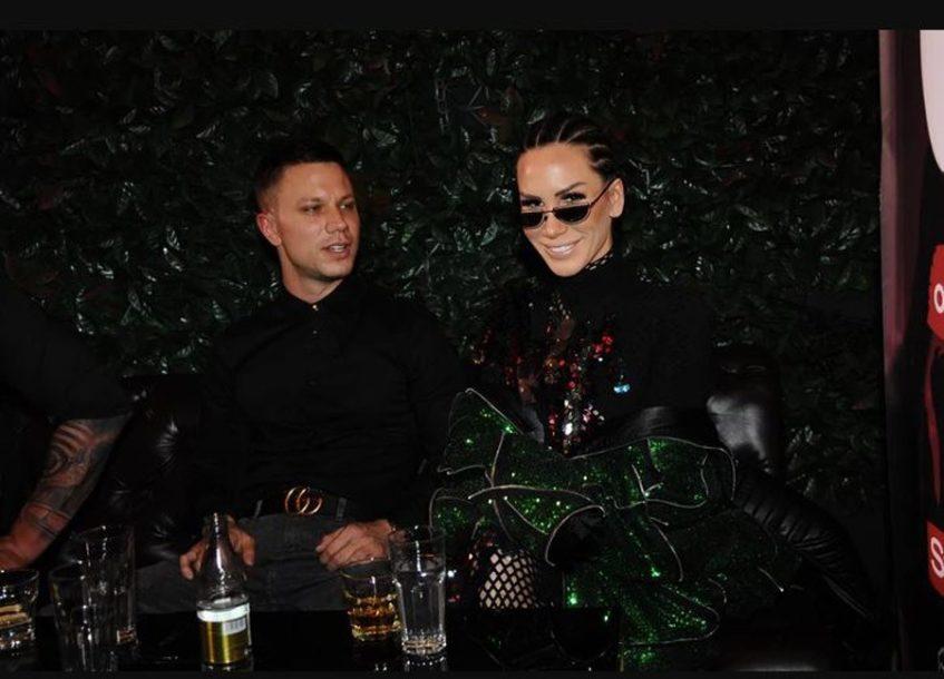 DANE PROVODI SA KĆERKOM Prizor izazvao lavinu komentara, evo kako se pjevačica igra sa Reom