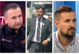 """OSUMNJIČENI U PREDMETU """"RESPIRATOR"""" Sud ukinuo mjere zabrane Novaliću, Solaku i Hodžiću"""