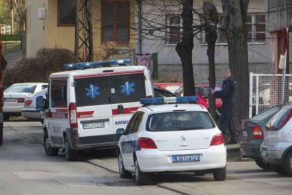 UBIJEN MUŠKARAC (51) U BEOGRADU Policija uhapsila 24 godine mlađu djevojku osumnjičenu za zločin