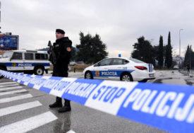 DVIJE OSOBE POGINULE, 19 POVRIJEĐENO Epilog stravičnog sudara autobusa i automobile u Crnoj Gori