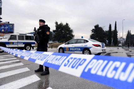 Teška saobraćajna nesreća: Automobil udario u bankinu, jedna osoba poginula