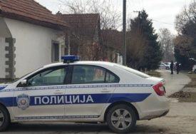 ZAPALIO ŽENIN AUTOMOBIL Muškarac uhapšen zbog nasilja u porodici