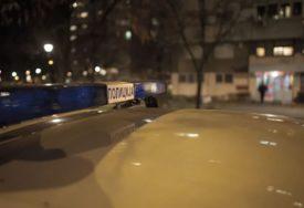 EKSPLOZIJA UZNEMIRILA GRAĐANE Bomba oštetila dva automobila