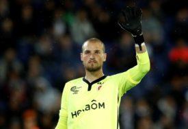 ISPRED NAVASA I MANDANDE Rajković najbolji golman Francuske Lige 1