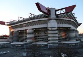"Dozvoljeno RUŠENJE ""San Sira"", Milan i Inter dobijaju NOVI STADION"