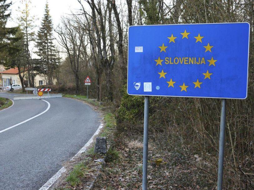 TRAŽE REAKCIJU EVROPSKE UNIJE Slovenci i Hrvati se žale na odluku Austrije u vezi s granicom