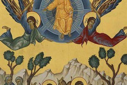 Sutra slavimo Spasovdan: Na jedan od najvećih hrišćanskih praznika se ne rade teški poslovi, a ovo uradite da sačuvate KUĆU OD NEVOLJE