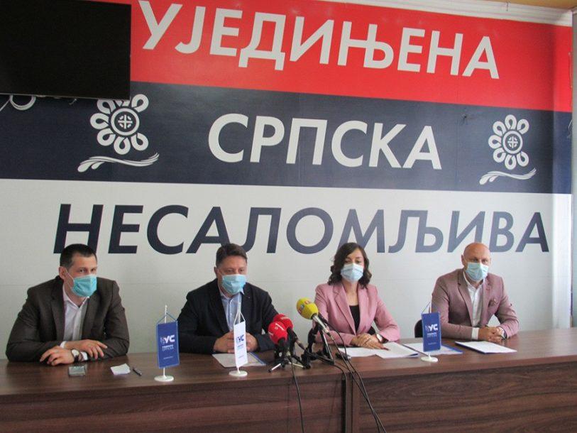 NISU SE DRŽALI DEJTONA Srpskainfo saznaje šta piše u odluci kojom je CIK Ujedinjenoj Srpskoj zabranila učešće na izborima (FOTO)