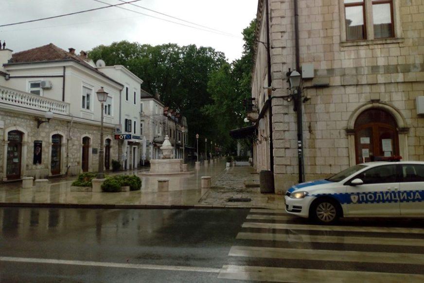 NISKA SAOBRAĆAJNA KULTURA U HERCEGOVINI Za četiri dana sankcionisano 350 vozača i pješaka