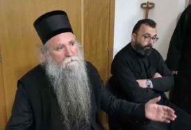 EPISKOP PROGOVORIO O SPORNOM ZAKONU Jonikije: Crkva nije biro za uspostavljanje nacija