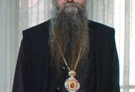 OKRIVLJENI ZA KRŠENJE ZDRAVSTVENIH MJERA Danas prvo ročište vladiki Joanikiju i sveštenicima
