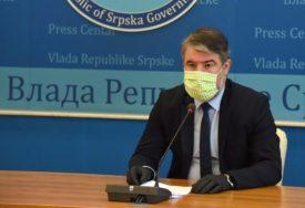 JOŠ 24 OSOBE ZARAŽENE KORONA VIRUSOM U Srpskoj u protekla 24 časa testirano 735 uzoraka