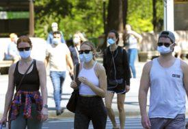 OPAKA BOLEST ODNOSI ŽIVOTE Više od 160.000 LJUDI u SAD umrlo zbog korona virusa