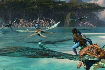 """Objavljene nevjerovatne scene sa snimanja filma """"Avatar 2"""" (FOTO)"""