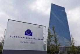 BANKARI NE VJERUJU U BRZ EKONOMSKI OPORAVAK Novi talas ublažavanja monetarne politike ECB