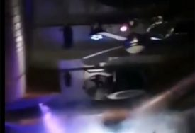 TREŠTI SINAN SAKIĆ Balkanska korona-žurka šokirala Austrijance (VIDEO)