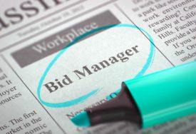 ZANIMANJA NOVOG DOBA Da li biste radili kao BID menadžer