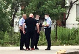 PRETUČEN TRENER RADNIKA Napadač udario Petrovića i prijetio mu pištoljem