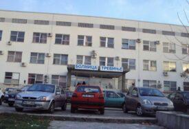 KORONA DIVLJA U HERCEGOVINI Trebinjska bolnica biće pretvorena u kovid bolnicu (FOTO)