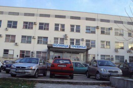 PODACI KOJI OHRABRUJU  Prvi put od aprila prošle godine u Trebinju nema kovid pacijenata u bolnici