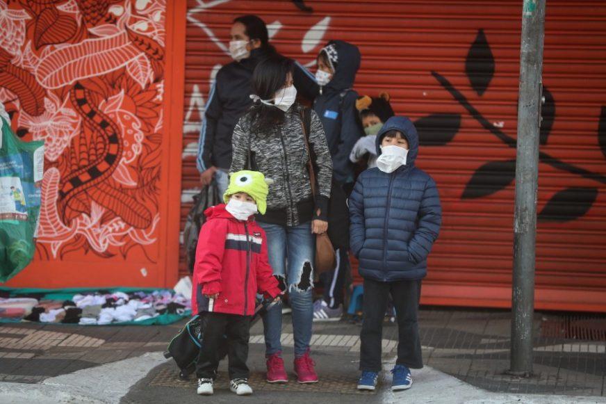 VIŠE UMRLIH U BRAZILU NEGO U ITALIJI Latinska amerika postaje novo žarište korona virusa
