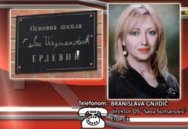 """""""ŠTA KO TRAŽI, TO DOBIJE"""" Stravični komentari o ubijenoj direktorki na društvenim mrežama"""