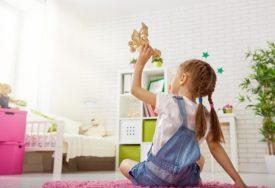 UTICAJ KORONE Izolacija dovodi do velike promjene u životima djece, a jedna je POSEBNO ŠTETNA