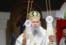 """Šta je pesma"" Objavljena nova duhovna pjesma Episkopa Fotija (VIDEO)"