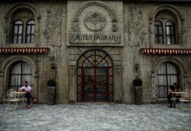 """TELENOVELA SNIMLJENA U BANJALUCI """"Hotel Balkan"""" od ponedjeljka na malim ekranima"""