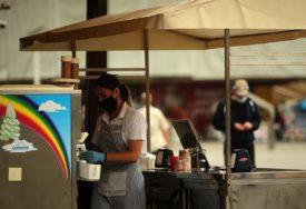 UZORCI ISPRAVNI Inspekcija kontrolisala prodaju sladoleda