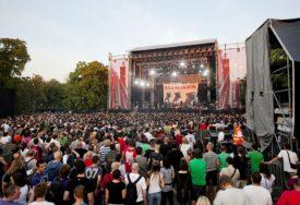 Exit festival BIĆE ODRŽAN u avgustu: Ako ste kupili karte, neće vam propasti