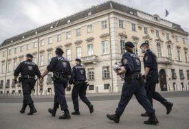 LETJELE I STOLICE Opšta tuča u kafiću prve večeri pošto je otvoren nakon mjera zbog korone